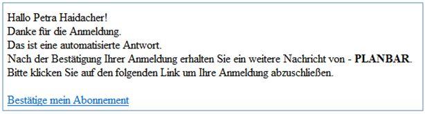 Mailtext